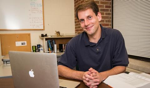 Dr. Ryan Chornock