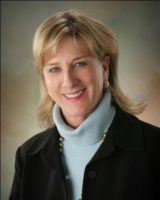 Barbara Allushuski, OHIO alum and donor