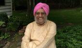 Professor Emeritus Amritjit Singh