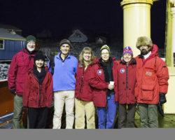 Antartica Research Team