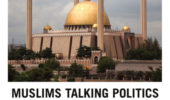 Kendhammer Authors Book on 'Muslims Talking Politics'