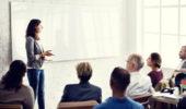 TA Professional Development Workshop | Winning Impression, Oct. 5