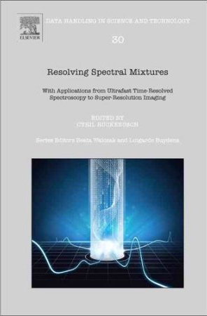 Resolving Spectral Mistures book cover