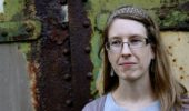 Writers Harvest | The Poetry of Kathryn Nuernberger, Sept. 22