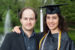Linguistics Alumni Couple Off to Penn State for Ph.D.s