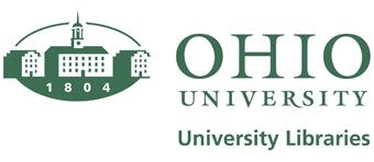 Ohio University, University Librairies logo