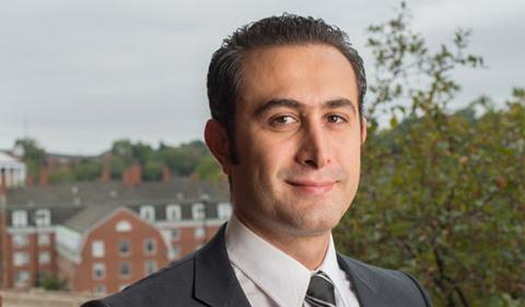 Dr. Yashar Heydari Barardehi