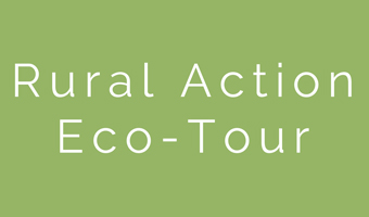 graphic for Rural Action Eco-Tour