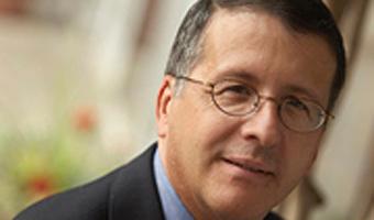Professor Jeffrey Ferriel