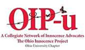 Students Invited to Get Involved in the Ohio Innocence Project