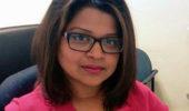 Priyadarshini Gupta, English doctoral student