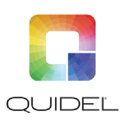 Quidel logo