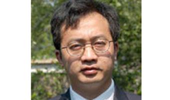 DR. Shuhai Xiao
