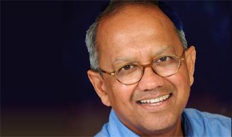 Sumit Ganguly