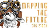 Spring 2017 | Mapping the Future Course Hits 5 Contemporary Issues