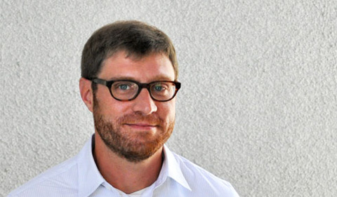 Dr. Matt Rosen