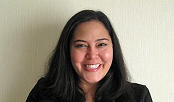 Dr. Melissa Figueroa, portrait