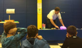 Athens Messenger   'Children and Parents Discover Fun with Physics'
