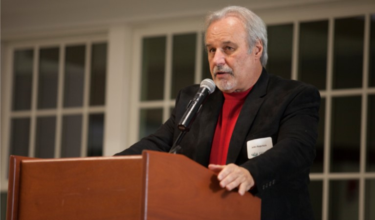 Dr. John J. Kopchick