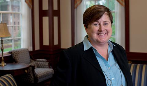 Dr. Cynthia Anderson