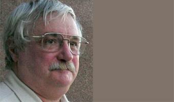 Dr. John P. Burgess