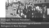 Lazaroff Lecture | Portugal, 'Forced Paradise': The Daily Lives and Feelings of Jewish Refugees in Nazi Europe, Feb. 27