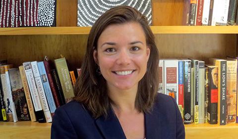 Dr. Sarah Kinkel