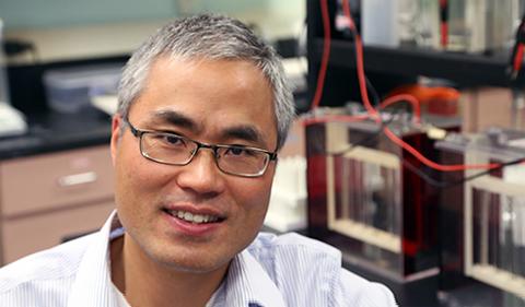 Dr. Zhihua Hua