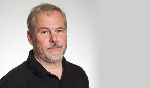 Dr. Martin Kordesch