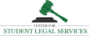 Apply for Center for Student Legal Services Board by March 30