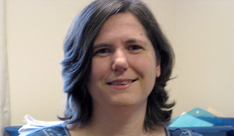 Dr. Myra Waterbury