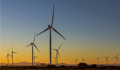 Sustainability Studies | America's Community Power Revolution, March 23