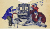 George Washington Forum | Freedom of Speech, 1550–1850, April 7-8