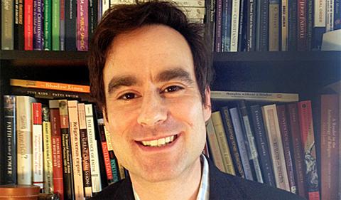 Jonathan Agensky, portrait