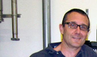 Marco Battaglieri