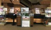 Rural America Exhibit in Alden library through March 10, 2017.