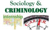 SocFest! Sociology, Criminology Advising Event, March 21