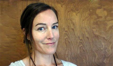 Dr. Corinne Nielsen, portrait