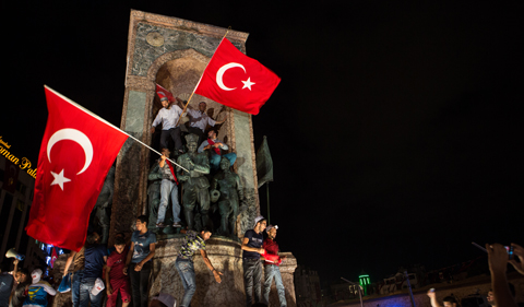 War and Peace | Turkey at the Crossroads, April 13