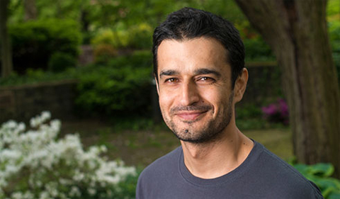 Rebin Muhammad, portrait