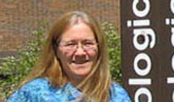 Dr. Ruth Stockey