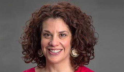 Dr. Sarah Poggione, portrait