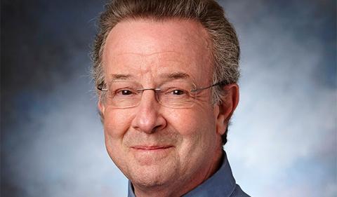 Dr. Steven Kolmes
