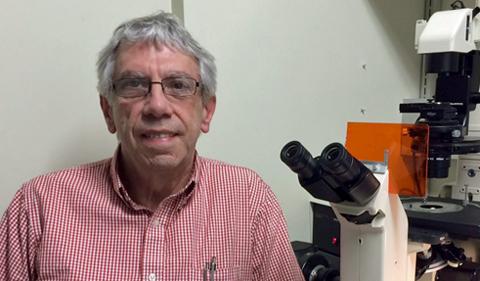Dr. Robert Colvin