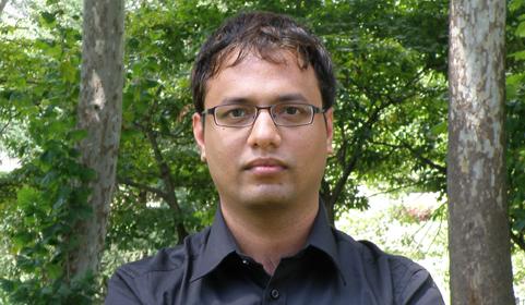 Sanjoy Sarkar