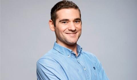 Dr. Elahu Gosney Sustarsic