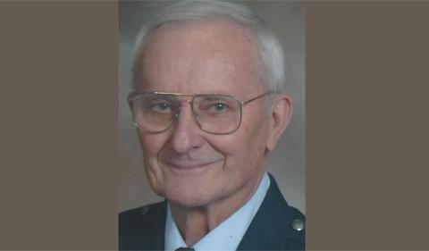 Robert D. Wenger