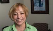 Professor Emerita Rose Rossiter