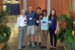 Wyatt and Students Present at Plant Biology 2017 in Honolulu