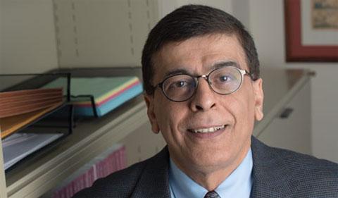 Dr. Khosrow Doroodian